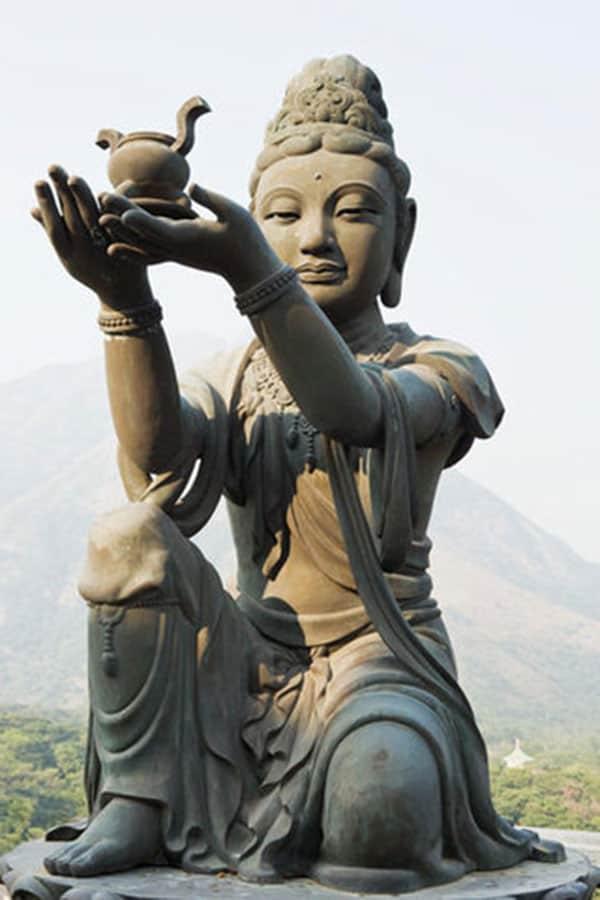 quanyin offering lft